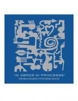 Consejería de Salud y Servicios Sanitarios. Ni ogros ni princesas. Guía para educación afectivo sexual en la ESO. 2007