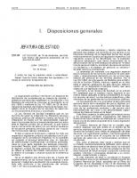 ESTATAL. Ley 55-2003, de 16 de diciembre, del Estatuto Marco del personal estatutario de los servicios de slaud
