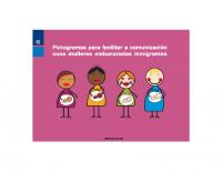 Pictogramas para facilitar la comunicación con mujeres embarazadas inmigrantes