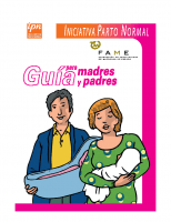Iniciativa al parto normal guia padres
