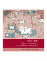 Guía para madres y padres de la GPC sobre encefalopatía hipóxico-isquémica