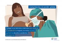 Proteger a las matronas para proteger el cuidado de las mujeres
